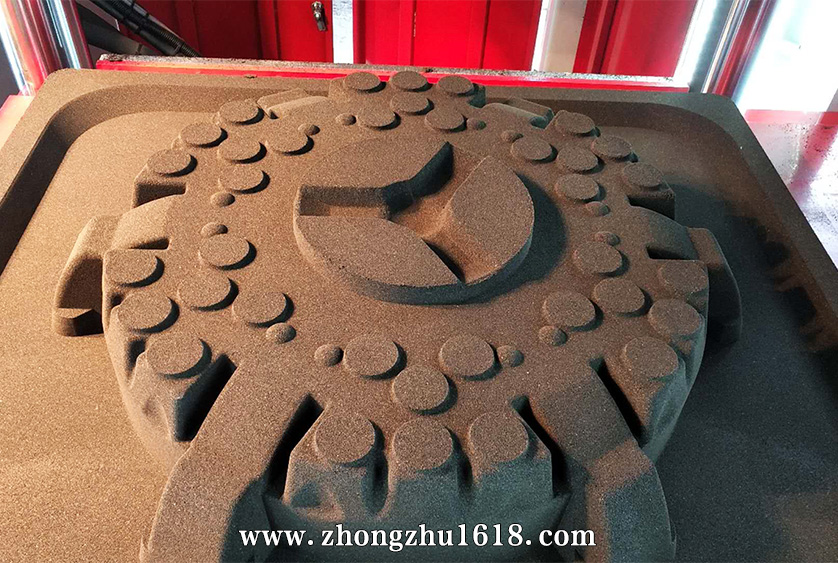 離合器蓋鑄造,離合器鑄造造型機機|Clutch cover casting | clutch casting molding machine